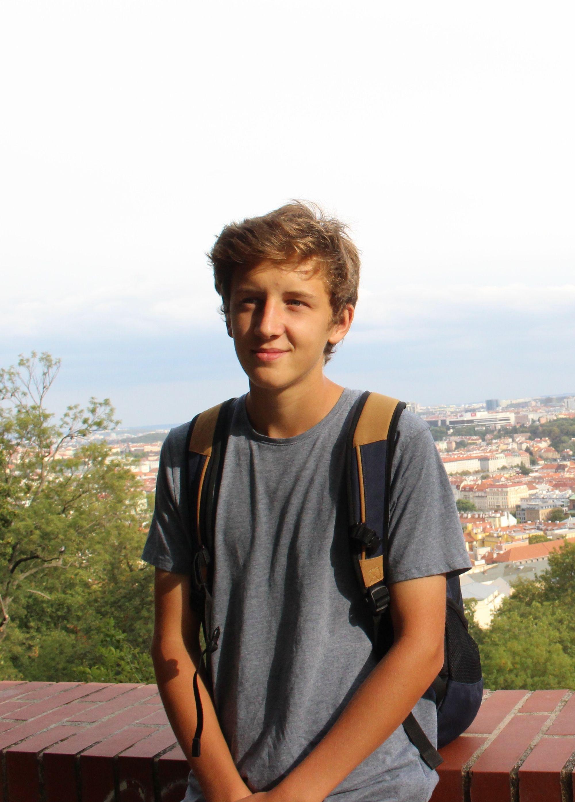 Adam Lesch